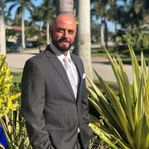 Horacio Cabral