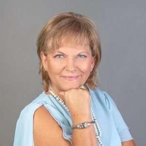 Barbara Saxton