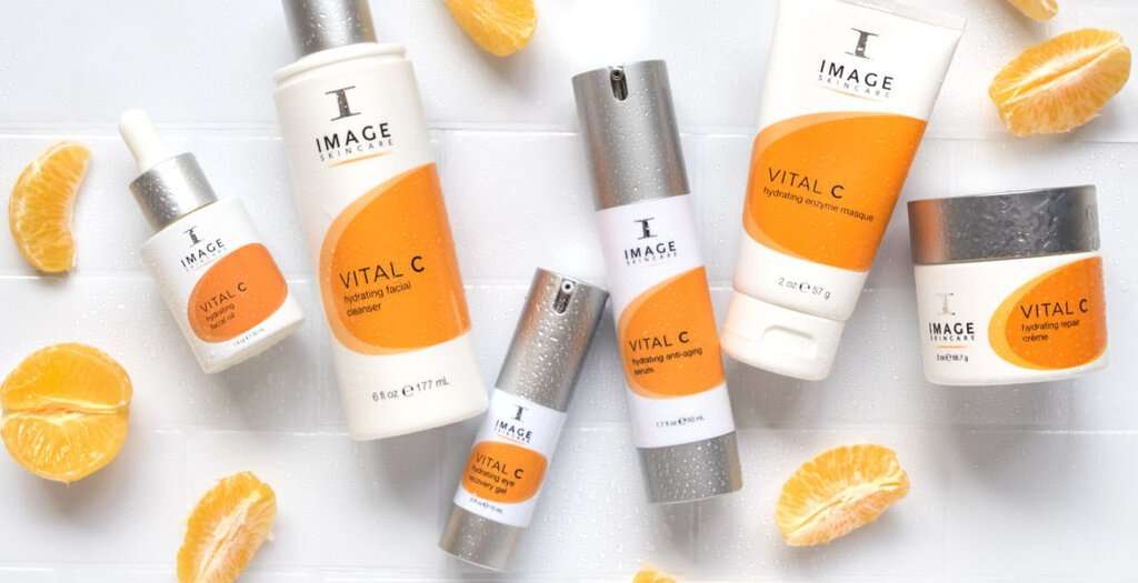 STAY HYDRATED WHILE TRAVELING WITH IMAGE SKIN CARE!